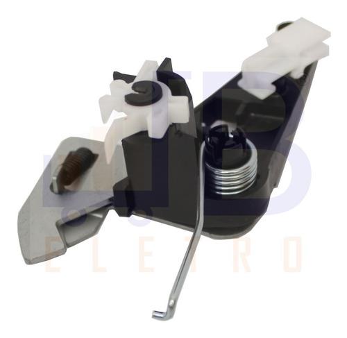 kit peças mecânica lavadora electrolux turbo lte12 12kg