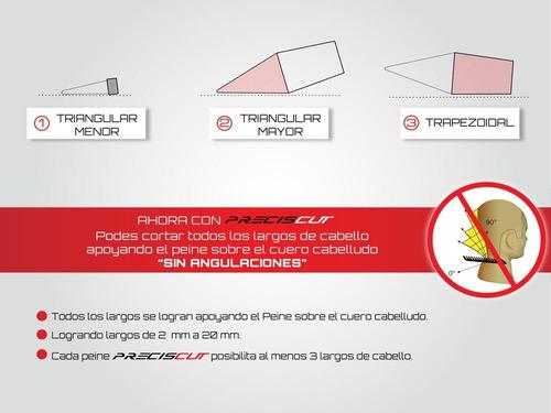 kit peines preciscut curso on line de regalo