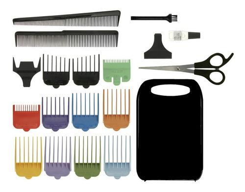 kit peluquería wahl