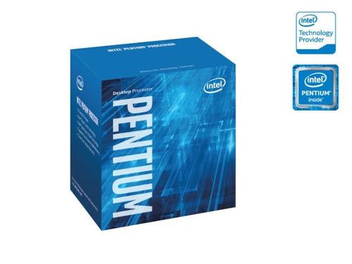 kit pentium g4560 gigabyte h110m m2 hyper x 4gb fury ddr4 i