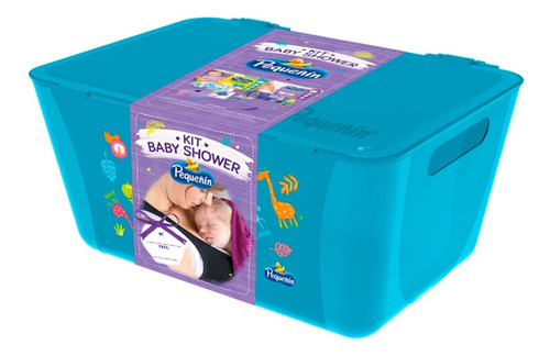 kit pequeñin baby shower - unidad a $68850