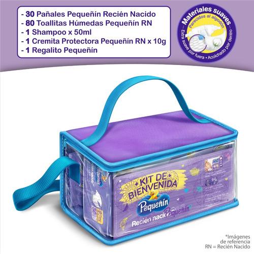 kit pequeñín recién nacido - u - unidad a $28850