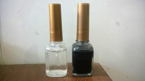 kit pequenos reparos pintura automotiva 15ml cada frasco