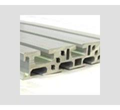 kit perfil de alumínio estrutural 20x120x300mm