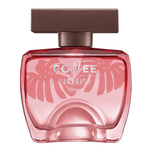 kit perfume feminino glamour+coffee+cecita+egeo o boticário