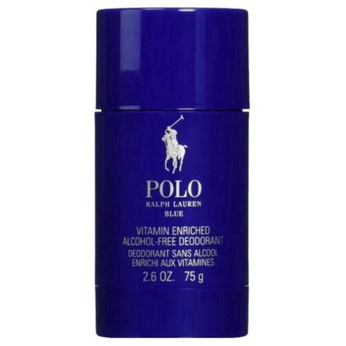 kit perfume ralph lauren polo blue edt 125ml + deo 75g