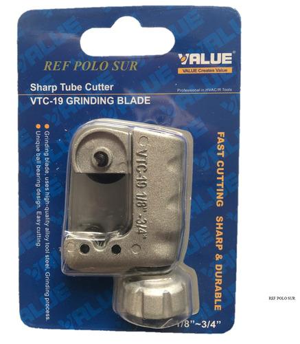 kit pestañadora excentrica refrigeracion value +cortadoras
