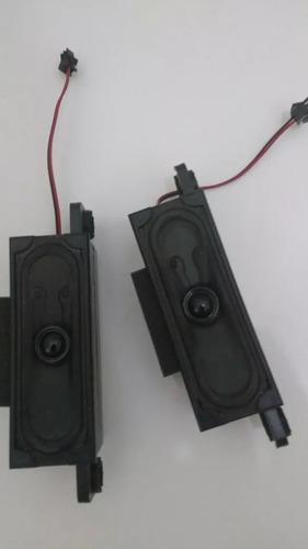 kit philips 39pfg4109 lvds flat sensor ir alto falante base!