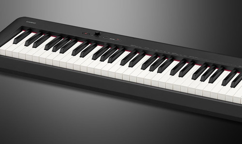 kit piano casio cdps100 stage digital 88 teclas com estante