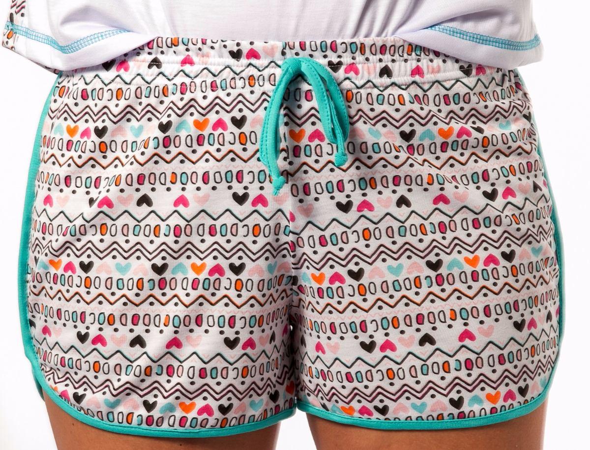 c995f414e kit pijama unicornio 2 modelos curto short doll frete gratis. Carregando  zoom.