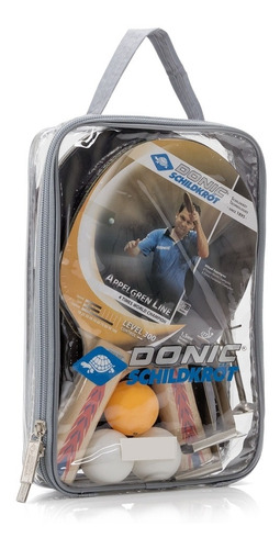 kit ping pong donic appelgren 300