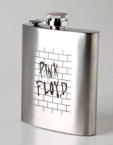 kit pink floyd 2  rock'n roll box cantil