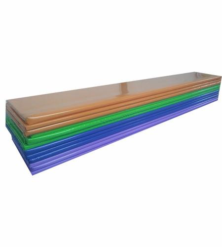 kit piscina de bolinhas 2x2m c/2000 + cama elástica 2,40m