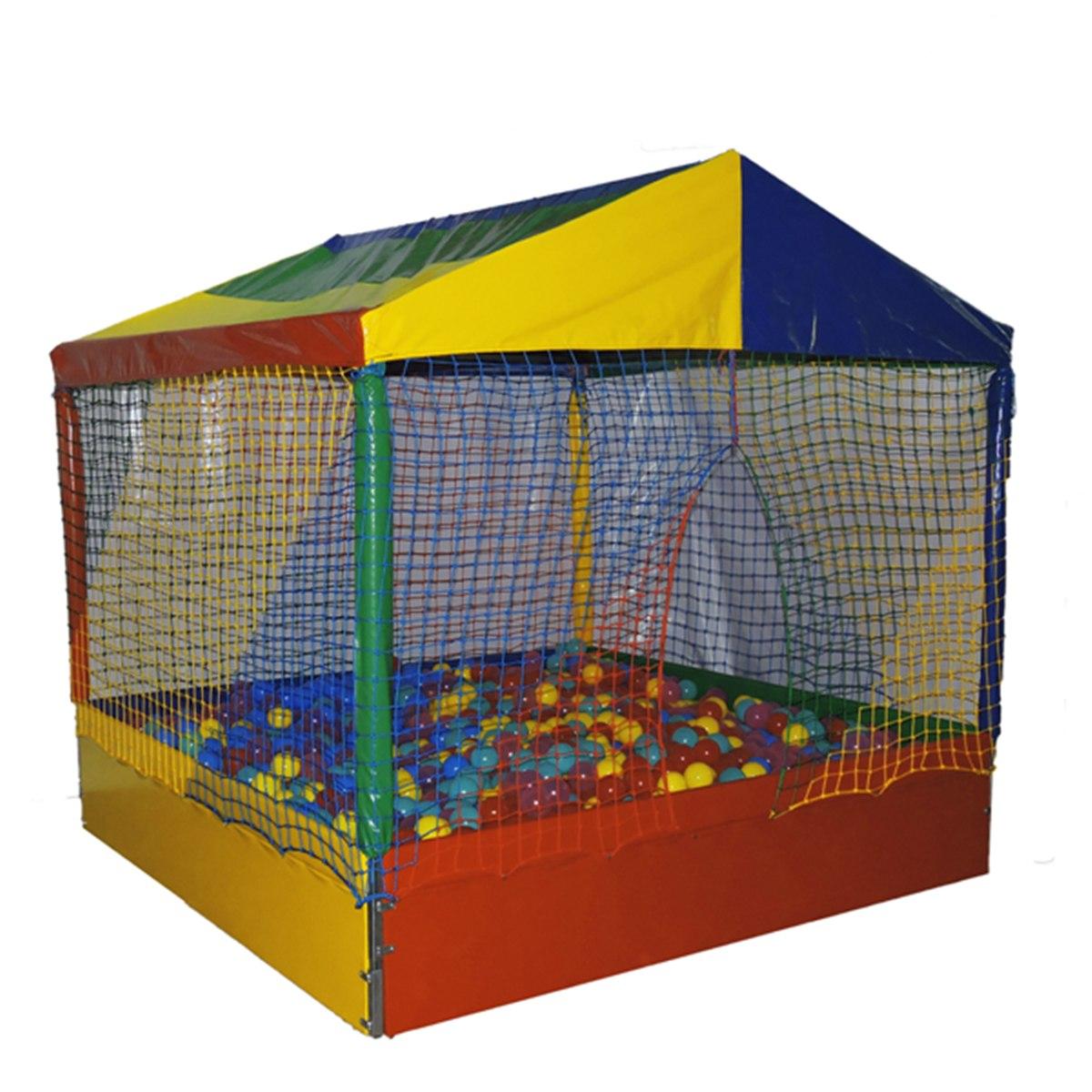 b9a5e78591 kit piscina de bolinhas e escorregador de plastico 3 degraus. Carregando  zoom.