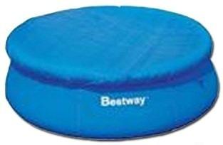 kit piscina inflável bestway 3.700ls filtro capa bomba forro