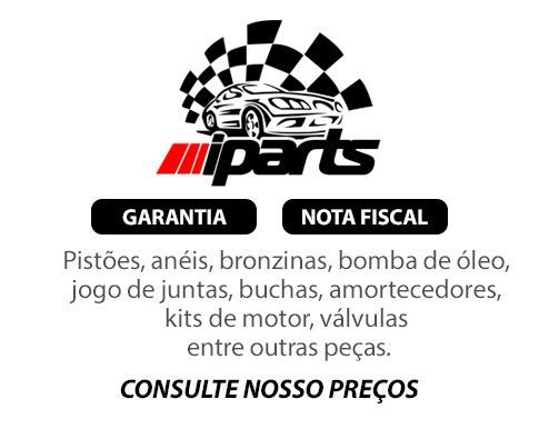 kit pistao com anel motor ducato daily 2.8 8v turbo diesel
