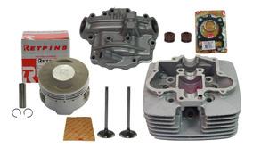 Cabeçote Randall Century 200 - Motores e Partes de Motos no Mercado