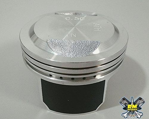 kit pistão taxado honda crf230 245cc athena 67,50mm