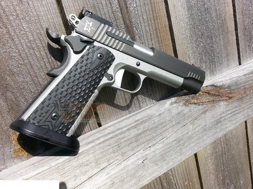 kit pistola full metal sig sauer co2 1911 max 4.5m blowback