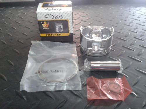 kit piston completo matrix original 150 cc