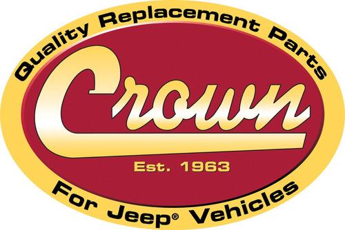 kit piston de caliper delantero jeep cherokee kj 02/07 crown