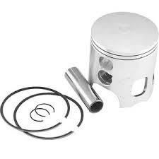 kit piston honda cg / xl / cb 125 / 0.50mm