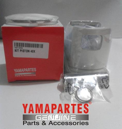 kit piston motor fuera de borda yamaha 40x 0,50