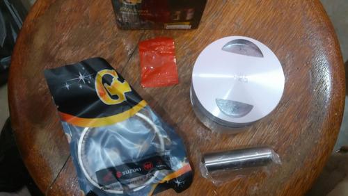 kit piston para moto 150cc sobre medida 0.25 100% original