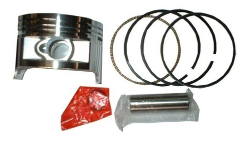 kit piston y anillos um 200  0.50