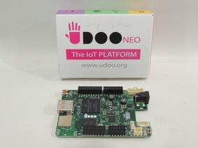 Kit Placa De Desenvolvimento Iot Udoo Neo Sa69-0200-1000-c0