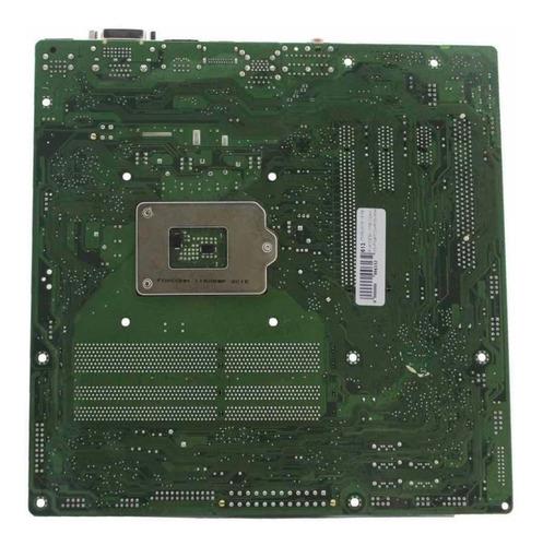 kit placa e processador i7 positivo d550 slim (intel 2600