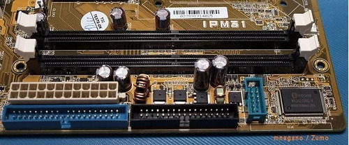 kit placa mae  +intel dual core e2200+4gb +cooler