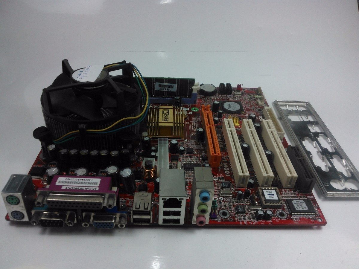 Descargar driver pc chip p21g manual