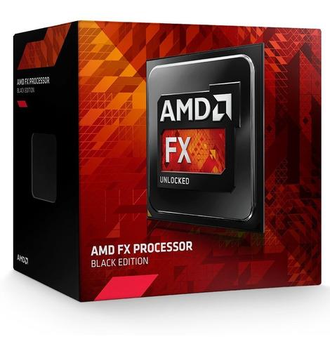 kit placa mãe asus m5a78lm plus usb3 processador fx 6300