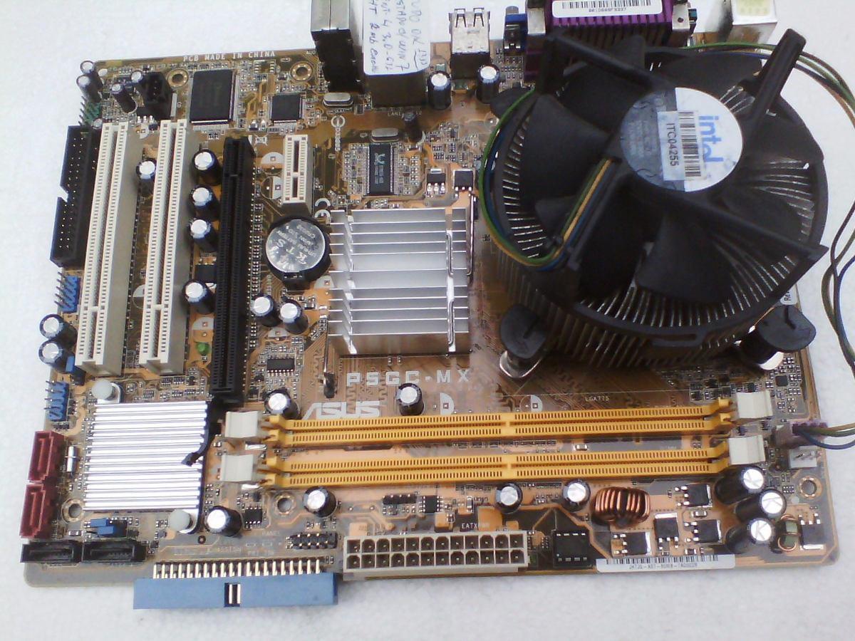ASUS P5GC-MX SATA DRIVER FOR WINDOWS MAC