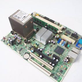 Kit Placa Mãe Hp Dc7900 + Core2duo E8500 3 16ghz