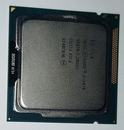 kit placa mãe,processador i5-3ªgeração,4gbmemoria ddr3