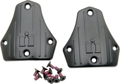kit placa talón icon repuesto p/botas el bajo/elsinore 1000