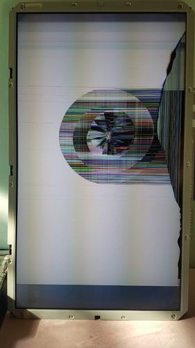kit placas tv samsung ln40d550k1g