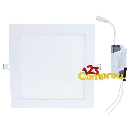 kit plafon luminária