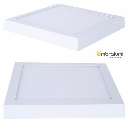kit plafon luminária teto