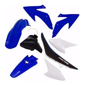 Kit Plastico Crf230 Conjunto + Tanque + Banco