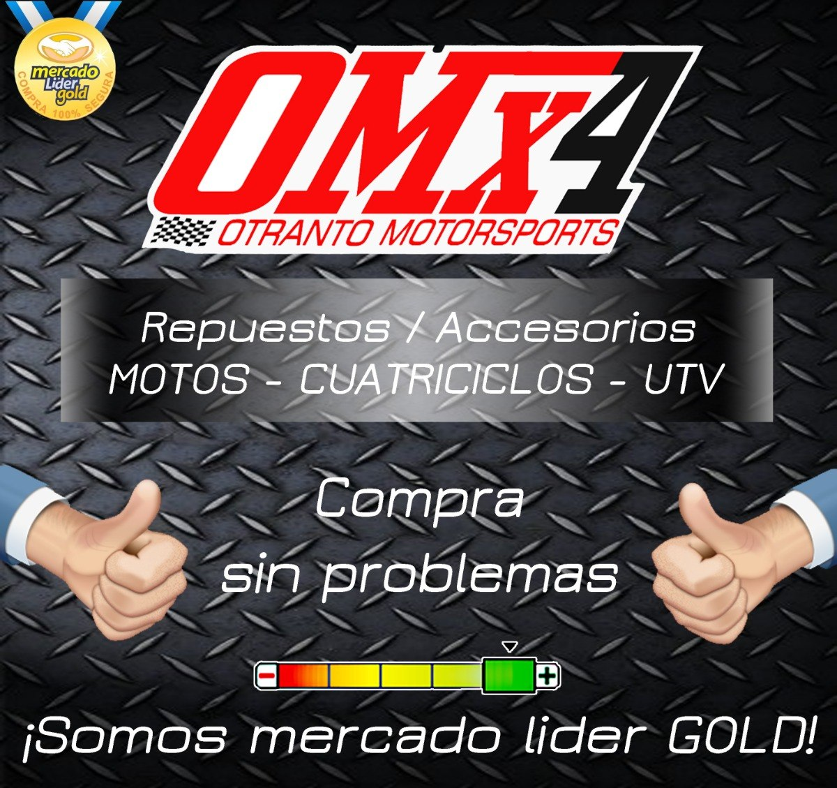 Kit Plasticos Carenado Mondial 110 Max Azul 12 P + Calcos