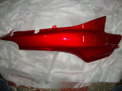 kit plasticos keller classic 110 bordo 11 piezas - 2r
