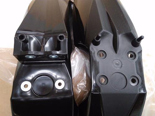 kit plasticos ktm-sx/sxf 125 a 450 13-15preto c/number rtech