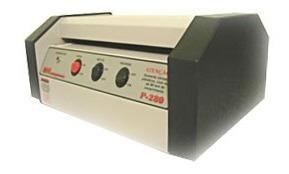 kit plastificadora poliseladora prof. p280 + 200 polaseal a4