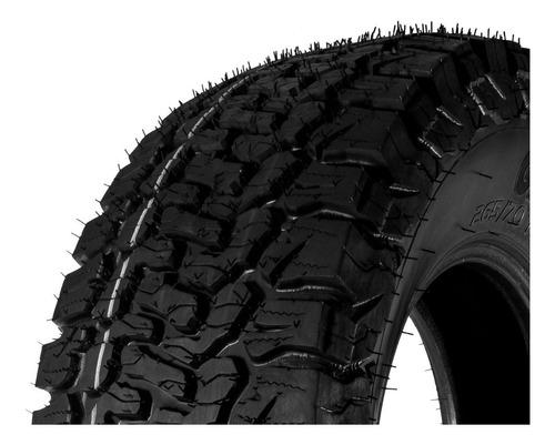 kit pneu 265/70r16 remold pioneiro gp35 bf ko2 110r 4 un