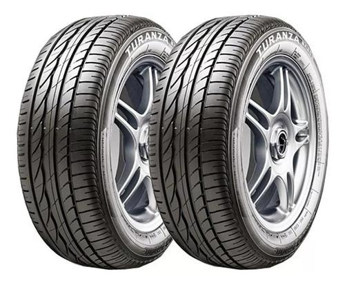 kit pneu bridgestone 185/55r16 turanza er300 83v 2 unidades