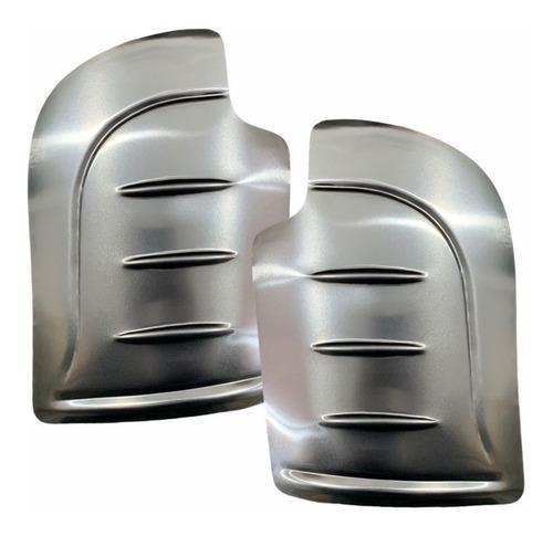kit polaina fusca 70 a 96 1300 1500 1600 alumínio 6 peças