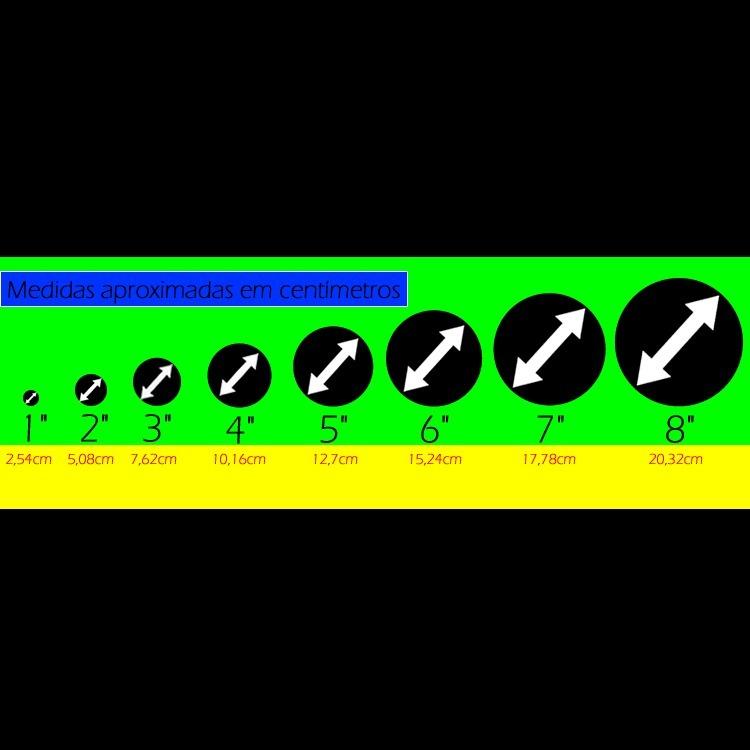 Kit Polimento 3 Boinas Dupla Face 7 Polegadas - R  136 573a04ba9f3
